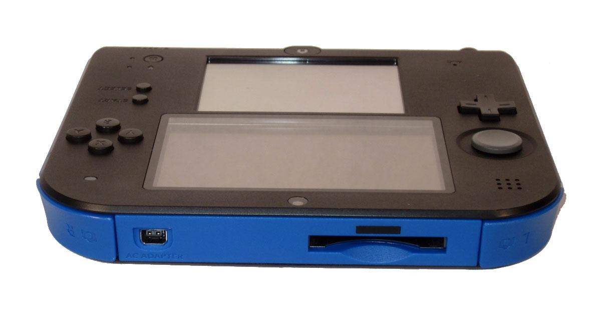 žemės Stulpas Atimti Nintendo 2ds Gba Yenanchen Com